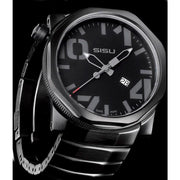 SISU Bravado BQ5-50-BSS Stealth Swiss Limited Edition