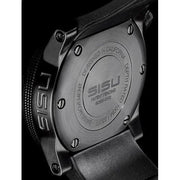 SISU Bravado BQ5-50-RB Stealth Swiss Limited Edition