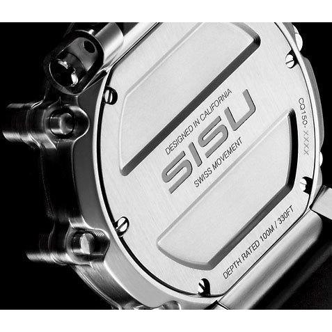 SISU Carburetor CQ4-50 Swiss Limited Edition