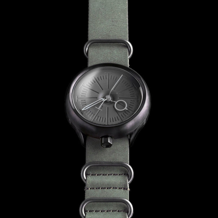 SLD N-Core 001 Automatic Gunmetal