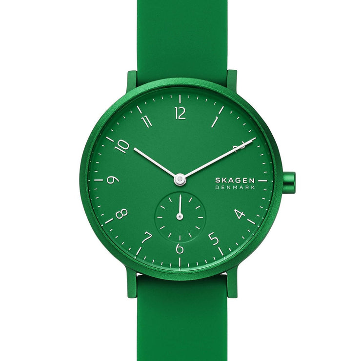 Skagen SKW2804 Aaren Kulor 36mm Green