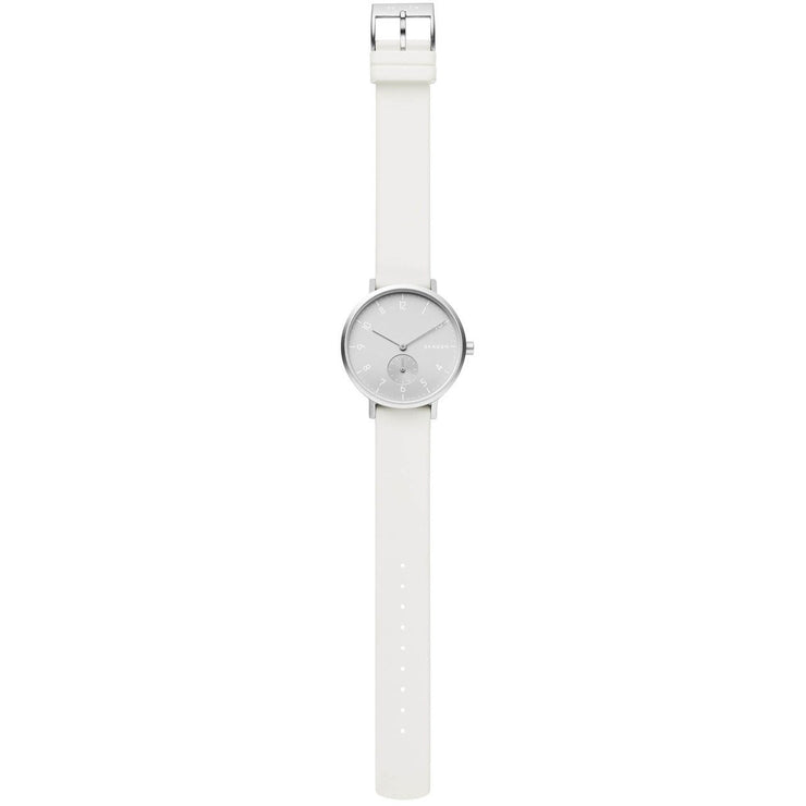 Skagen SKW2763 Aaren Kulor 36mm White