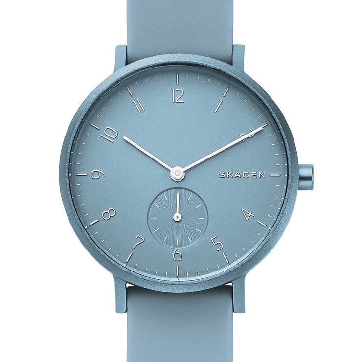 Skagen SKW2764 Aaren Kulor 36mm Light Blue