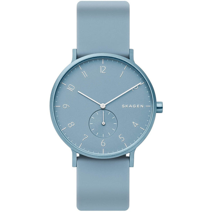 Skagen SKW6509 Aaren Kulor 41mm Light Blue