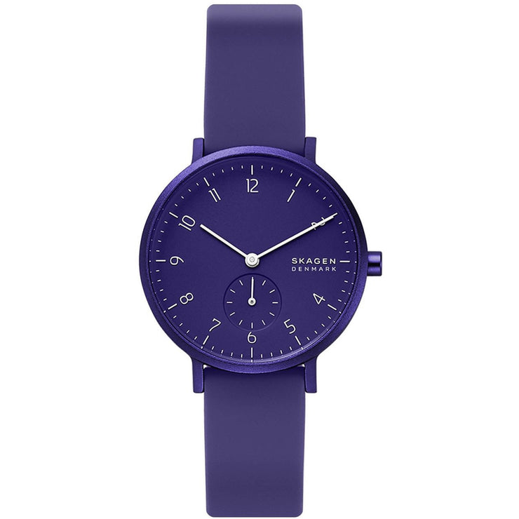 Skagen SKW2802 Aaren Kulor 36mm Purple