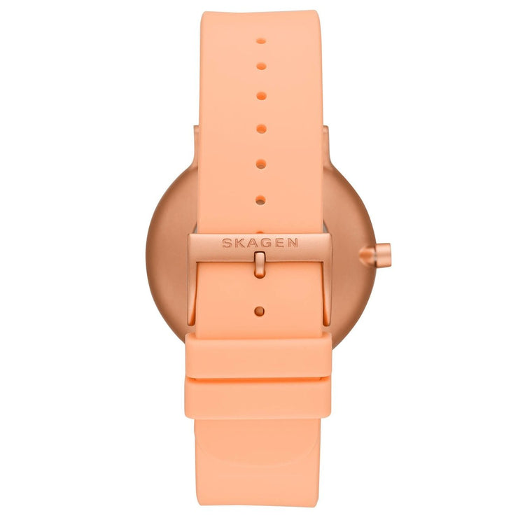 Skagen SKW6588 Aaren Kulor 41mm Peach