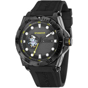 Spinnaker Overboard 1000M Automatic All Black
