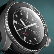 Spinnaker Spence Automatic Black