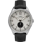 Timex Waterbury Traditional 42mm Gray Black
