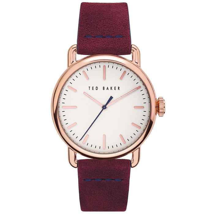 Ted Baker Tomcoll Rose White angled shot picture