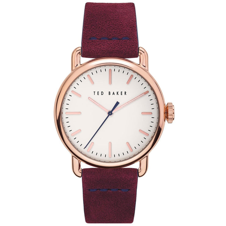 Ted Baker Tomcoll Rose White