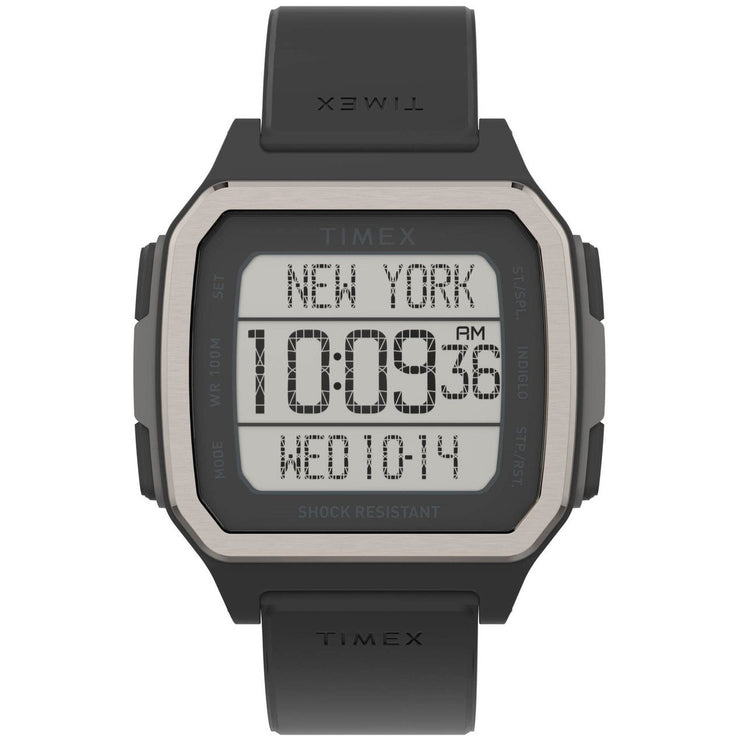 Timex Command Urban 47mm Digital Black