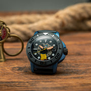 Undone Popeye & Friends Brutus Automatic Limited Edition