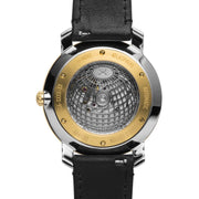 Xeric Atlasphere Automatic Gold Limited Edition