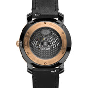Xeric Atlasphere Automatic Rose Gold Limited Edition