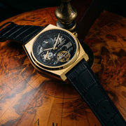 Archetype Rogue Automatic Gold Black