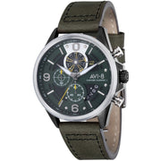 AVI-8 Hawker Harrier II AV-4051-02 Turbine Edition Green
