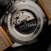 AVI-8 Hawker Harrier II AV-4047-01 Pegasus Automatic Tan