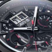 AVI-8 Hawker Harrier II Matador Chronograph Black