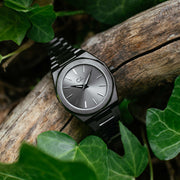 California Watch Co. Hollywood 32 All Gunmetal