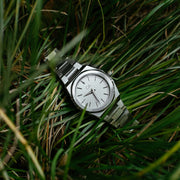 California Watch Co. Hollywood 32 All Silver