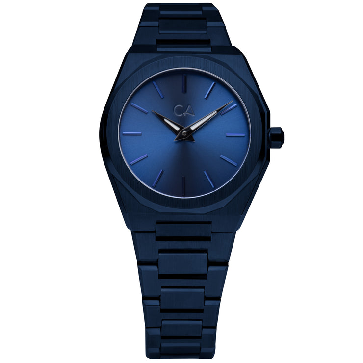 California Watch Co. Hollywood 32 Deep Blue