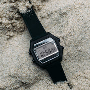 California Watch Co. Venice Beach Digital Black
