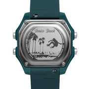 California Watch Co. Venice Beach Digital Pacific Green