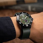 CCCP Arikhipov Automatic Black Green