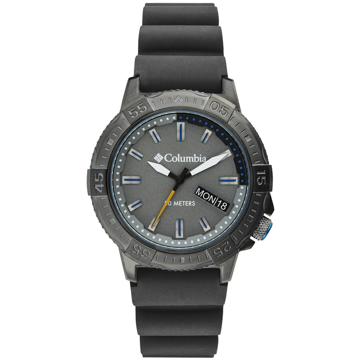 Columbia Peak Patrol Gunmetal Gray