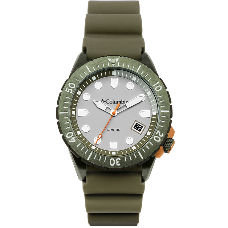 Columbia Pacific Outlander Olive Green