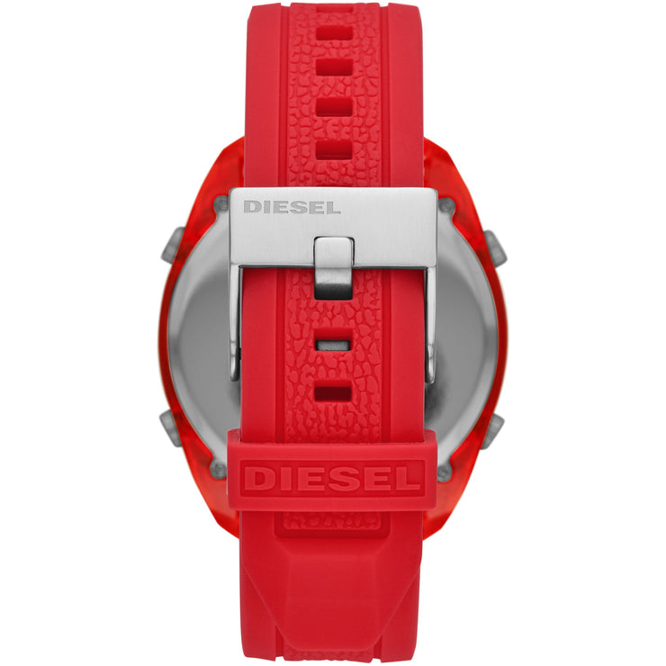 Diesel DZ1900 Crusher Digital Red