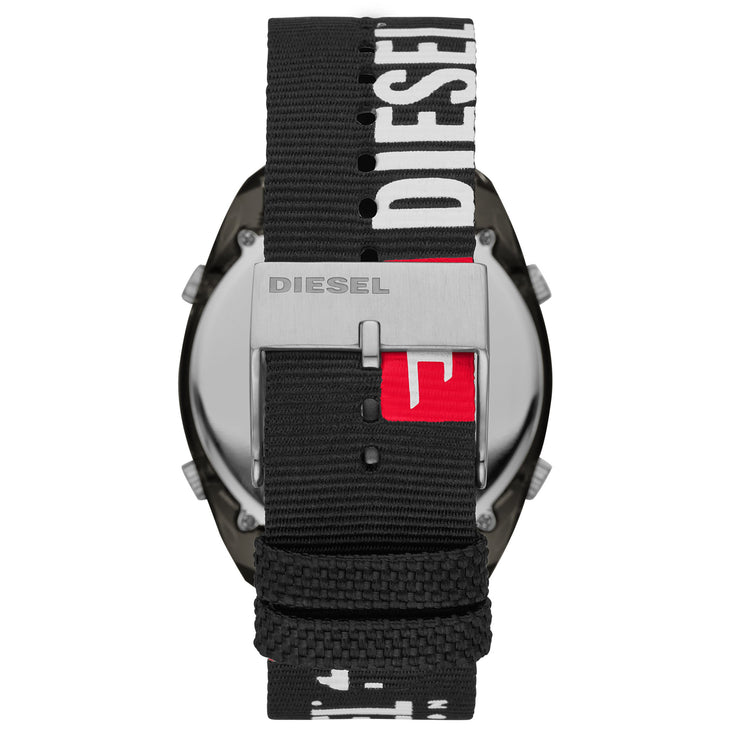 Diesel DZ1914 Crusher Digital Black