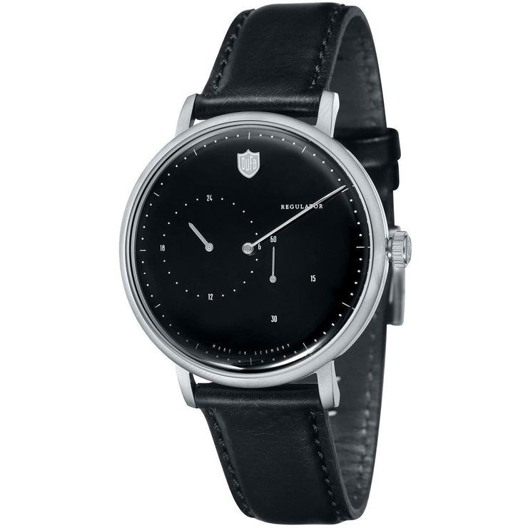 DuFa Aalto Automatic Regulator Black