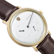 DuFa Aalto Automatic Regulator Gold