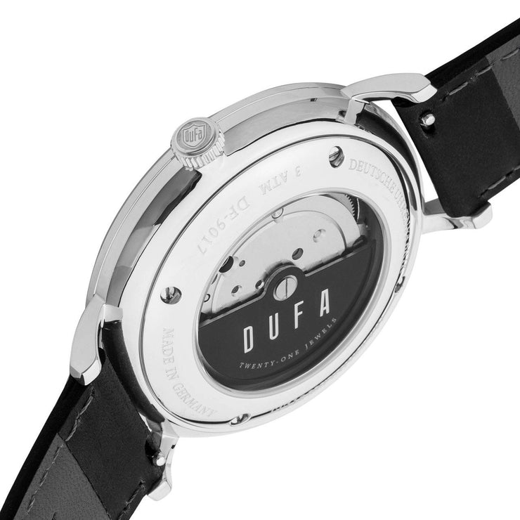DuFa Aalto Automatic Regulator White