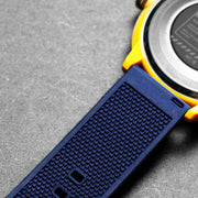 The Electricianz Cable Z Yellow Blue