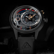 The Electricianz Dark Z Black