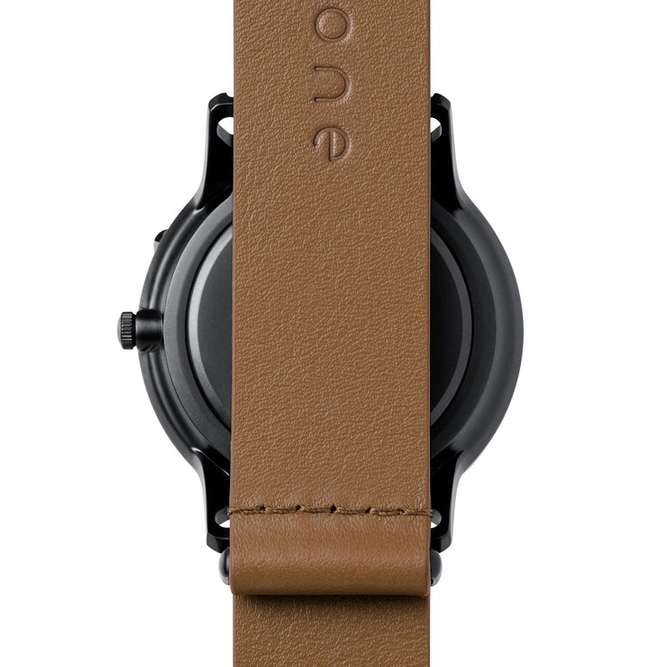 Eone Bradley Apex Black Tan