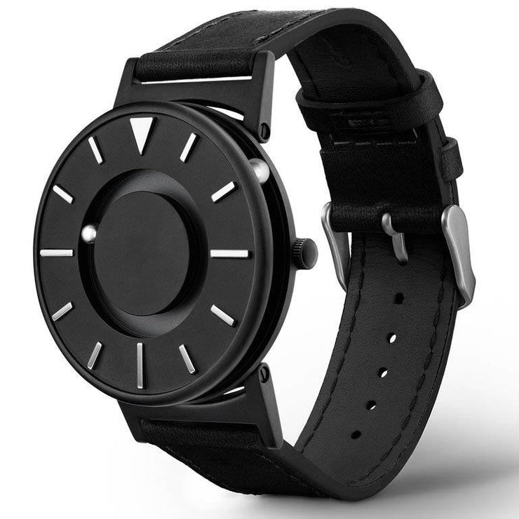 Eone Bradley Dezeen Titanium All Black