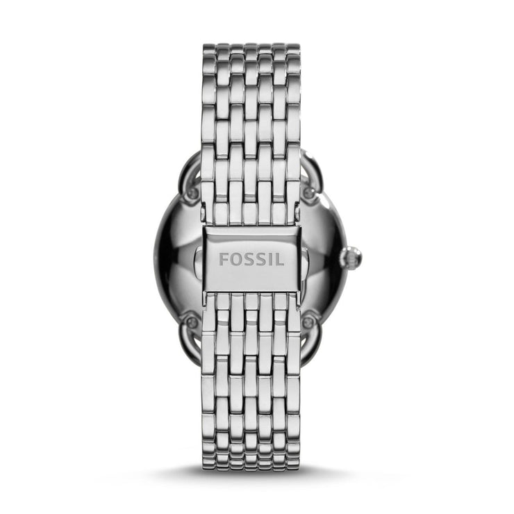 Fossil ES3712 Tailor Multifunction Stainless Steel