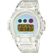 G-Shock DW6900SP-7 25th Anniversary Limited Edition Clear