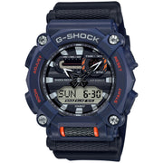 G-Shock GA900 Blue Black