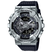 G-Shock GM110 Metallic Steel