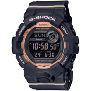 G-Shock GMDB800-1 G-Squad Digital Black