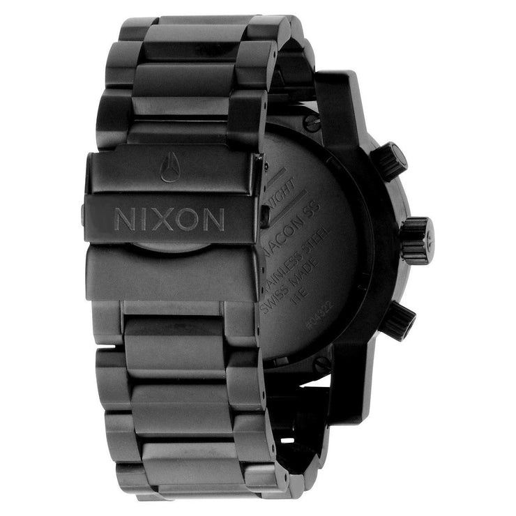 Nixon Magnacon SS II All Black