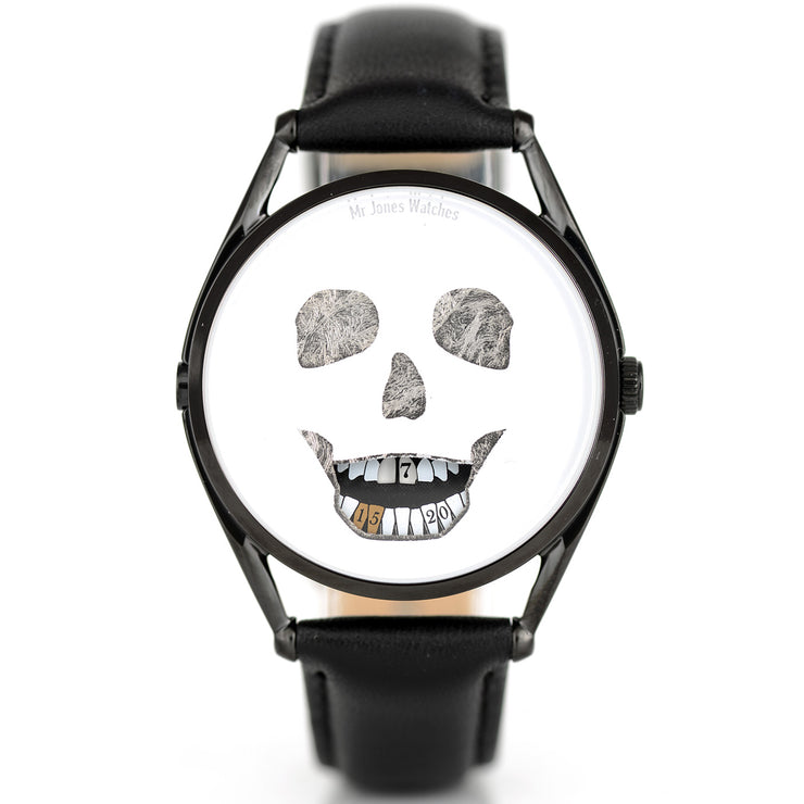Mr. Jones Last Laugh Automatic Special Edition 37mm