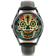 Mr. Jones Last Laugh Tattoo Automatic 37mm