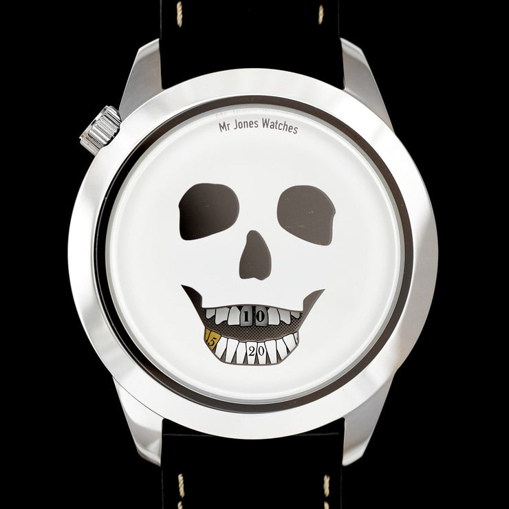 Mr. Jones Last Laugh Automatic 45mm