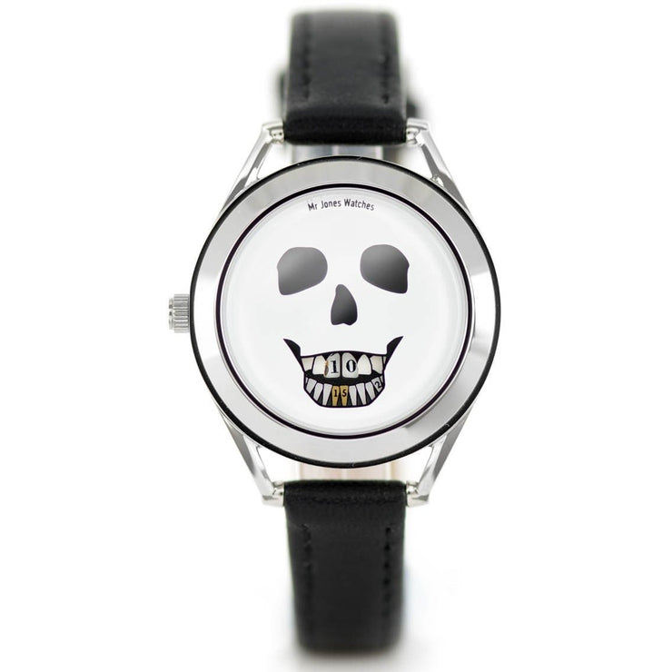 Mr. Jones Last Laugh Automatic Ladies Edition 31mm
